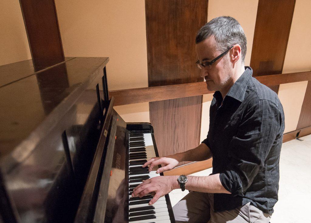 Ludwig Piano
