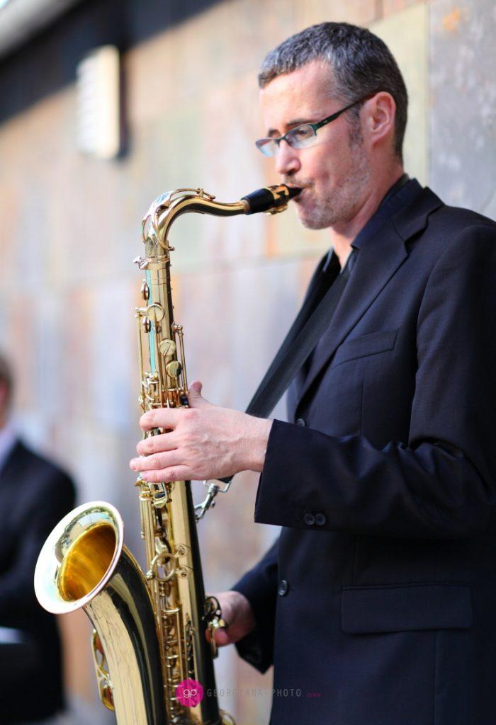 Ludwig Sax